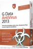 GDATA Antivirus 2013
